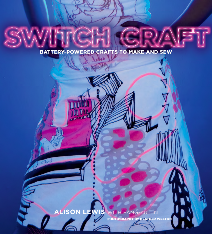 Switch Craft Book