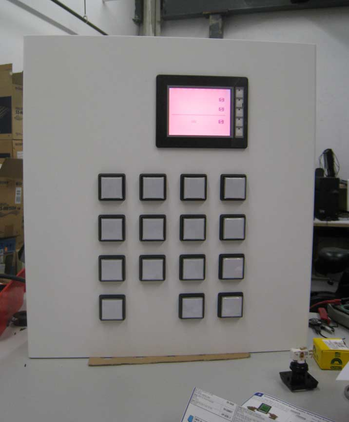PLC Oversized Calculator